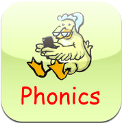 Phonics flash