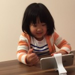 4歳の子どもが人気オンライン英会話に挑戦!かわいい体験談