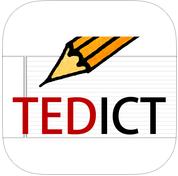 tedict-icon